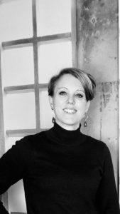 Nicole van Steijn